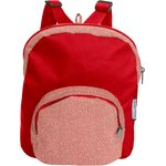 Children rucksack mini pink flower - PPMC