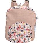Children rucksack petites filles pop - PPMC