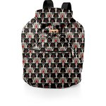 Small rucksack pop bear - PPMC