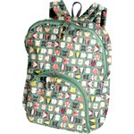 Foldable rucksack  animals cube - PPMC