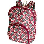 Foldable rucksack  ruby cherry tree - PPMC