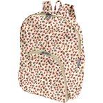 Foldable rucksack  confetti aqua - PPMC