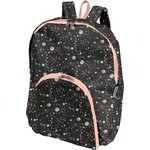 Foldable rucksack  constellations - PPMC
