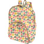 Foldable rucksack  summer sweetness - PPMC