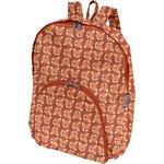 Foldable rucksack  géotigre - PPMC