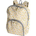 Foldable rucksack  pastel drops - PPMC