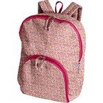 Mochila plegable jazmín rosa - PPMC