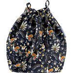 Bucket bag lyrebird - PPMC