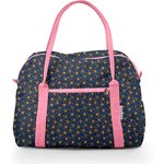 Bowling bag  glittering heart - PPMC