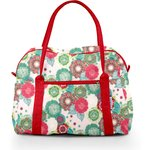 Bowling bag  powdered  dahlia - PPMC