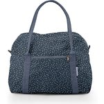 Sac bowling etoile argent jean - PPMC