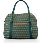 Bowling bag  eventail or vert - PPMC