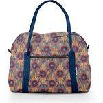Bowling bag  fleurs de savane - PPMC