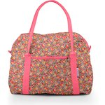 Bowling bag  peach flower - PPMC