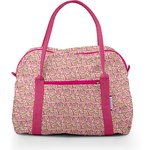 Bowling bag  pink jasmine - PPMC