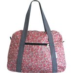 Bowling bag  paprika mini flower - PPMC