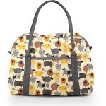 Bowling bag  yellow sheep - PPMC