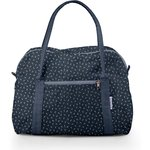 Sac bowling paille argent jean - PPMC