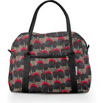 Bowling bag  royal poppy - PPMC
