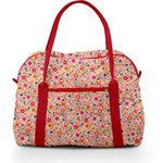 Bowling bag  pink meadow - PPMC