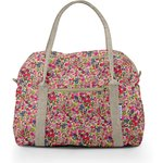 Bowling bag  purple meadow - PPMC