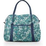 Bowling bag  celadon violette - PPMC
