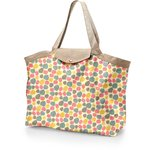 Tote bag with a zip summer sweetness - PPMC