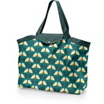 Tote bag with a zip piou piou - PPMC