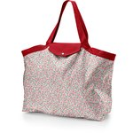Tote bag with a zip rosary - PPMC
