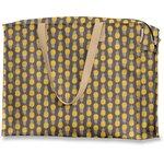 Large storage bag pineapple - PPMC