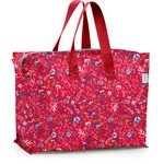 Storage bag cherry cornflower - PPMC