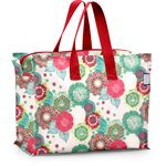 Storage bag powdered  dahlia - PPMC