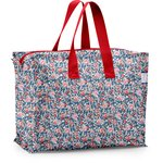 Storage bag flowered london - PPMC