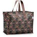 Storage bag ochre bird - PPMC