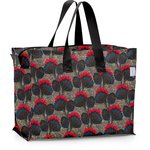 Storage bag royal poppy - PPMC