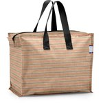 Storage bag bronze copper stripe  - PPMC