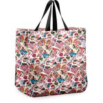 Sac cabas shopping barcelona - PPMC