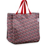 Shopping bag poppy - PPMC