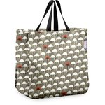 Shopping bag flamingo - PPMC