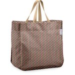 Sac cabas shopping palmette - PPMC