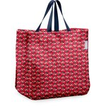 Shopping bag paprika petal - PPMC