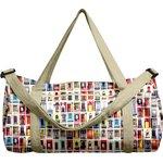 Duffle bag 1001 doors - PPMC