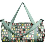 Duffle bag animals cube - PPMC
