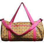 Duffle bag pop flower - PPMC