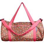 Duffle bag peach flower - PPMC