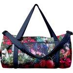 Duffle bag flowered garden - PPMC