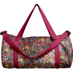 Duffle bag multi letters - PPMC