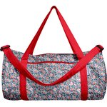 Sac de sport london fleuri - PPMC