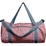 Duffle bag paprika mini flower - PPMC