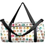 Duffle bag multicolored sheep - PPMC